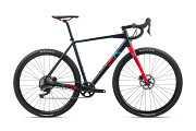 Гравийный Велосипед Orbea Terra H30-D 1X 20 M Blue-Red доставка из г.Kiev