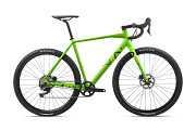 Гравийный Велосипед Orbea Terra H30-D 1X 20 M Green доставка из г.Kiev