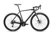 Гравийный Велосипед Orbea Terra H40-D 20 M Black доставка из г.Kiev