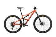 Горный Велосипед Orbea Occam 29 H20-Eagle 20 L Orange-Blue доставка из г.Kiev