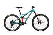 Горный Велосипед Orbea Occam 29 M30-Eagle 20 L Blue - Orange доставка из г.Kiev