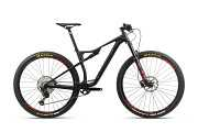 Горный Велосипед Orbea Oiz 29 H20 20 L Black-Graphite доставка из г.Kiev