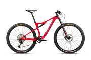 Горный Велосипед Orbea Oiz 29 H20 20 L Red-Black доставка из г.Kiev