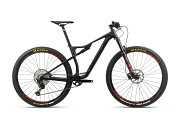 Горный Велосипед Orbea Oiz 29 H20 20 XL Black-Graphite доставка из г.Kiev