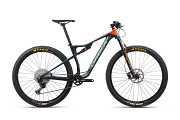 Горный Велосипед Orbea Oiz 29 H30 20 L Blue-Orange доставка из г.Kiev
