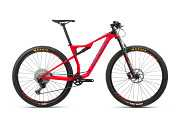 Горный Велосипед Orbea Oiz 29 H30 20 M Red-Black доставка из г.Kiev