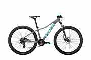 "Горный Велосипед Trek 2021, Trek Marlin 5 Women`s 27.5"" серый S M доставка из г.Киев"