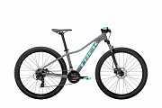"""Горный Велосипед Trek 2021, Trek Marlin 5 Women`s 27.5"""" серый S M доставка из г.Kiev"""