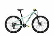 """Горный Велосипед Trek 2021, Trek Marlin 6 Women`s 27.5"""" зелёный XS S M доставка из г.Kiev"""