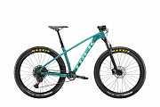 """Горный Велосипед Trek 2021, Trek Roscoe 7 27.5"""" бирюзовый L ML доставка из г.Kiev"""