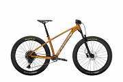 Горный Велосипед Trek 2021, Trek Roscoe 7 оранжево-серебристый L Kiev