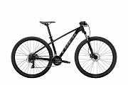 """Горный Велосипед Trek 2021, Trek Marlin 5 27.5"""" чёрный S XS доставка из г.Kiev"""