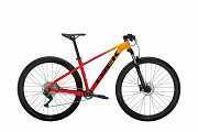"""Горный Велосипед Trek 2021, Trek Marlin 7 29"""" оранжевый M ML L доставка из г.Kiev"""