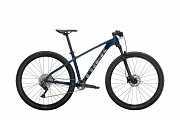 """Горный Велосипед Trek 2021, Trek X-Caliber 7 29"""" тёмно-сиий ML L XL доставка из г.Kiev"""