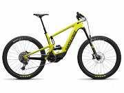"""Велосипед Santa Cruz Heckler S Carbon 27.5"""" доставка из г.Kiev"""
