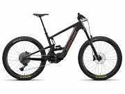 "Велосипед Santa Cruz Heckler S Carbon 27.5"" доставка из г.Kiev"