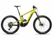 """Велосипед Santa Cruz Heckler X01 RSV Carbon 27.5"""" доставка из г.Kiev"""