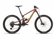 """Велосипед Santa Cruz Bronson R Aluminum 27.5"""" доставка из г.Kiev"""