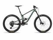 """Велосипед Santa Cruz Bronson S Aluminum 27.5"""" доставка из г.Kiev"""