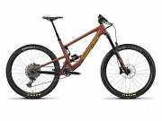 "Велосипед Santa Cruz Bronson S Carbon 27.5"" доставка из г.Kiev"