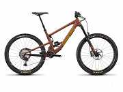 "Велосипед Santa Cruz Bronson XT Carbon 27.5"" доставка из г.Kiev"