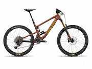"Велосипед Santa Cruz Bronson X01 Carbon 27.5"" доставка из г.Kiev"