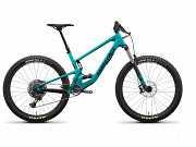 "Велосипед Santa Cruz 5010 R Carbon 27.5"" доставка из г.Kiev"