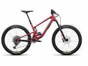 "Велосипед Santa Cruz 5010 S Carbon 27.5"" доставка из г.Kiev"