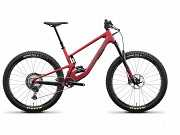 "Велосипед Santa Cruz 5010 XT Carbon 27.5"" доставка из г.Kiev"