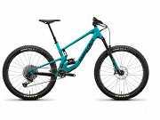 "Велосипед Santa Cruz 5010 X01 Carbon 27.5"" доставка из г.Kiev"