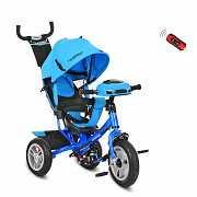 Велосипед детский трёхколесный (M 3115-5H) доставка из г.Odessa