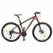 Велосипед 27,5Д. EB275STUBBORN CB275.1 доставка из г.Odessa
