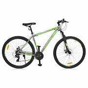 Велосипед 29 Д. G29GRAPHITE A29.2 доставка из г.Odessa
