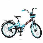 Велосипед детский PROF1 20Д. (W20115-8) доставка из г.Odessa