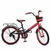 Велосипед детский PROF1 20Д. W20115-5 доставка из г.Odessa