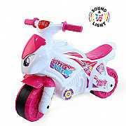 Мотоцикл Технок Розовый (6368) доставка из г.Odessa
