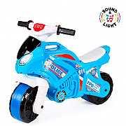 Мотоцикл Технок Синий (5781) доставка из г.Odessa
