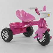 Детский 3-х колёсный велосипед Pilsan 07-140 P доставка из г.Odessa