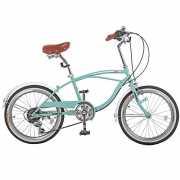 Велосипед 20 G20URBAN A20.1 PROF1, Мята доставка из г.Odessa