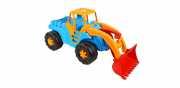 """Автомобіль для прогулянок """"Оріон"""" 150-150 """"Бэби трактор"""" без спинки доставка из г.Odessa"""