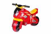 """Мотоцикл """"ТехноК"""" 5118 для прогулок, красный доставка из г.Odessa"""