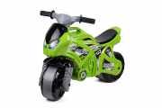 """Мотоцикл """"ТехноК"""" 5859 для прогулок, зеленый доставка из г.Odessa"""