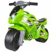 """Мотоцикл """"ТехноК"""" 6443 для прогулок, зеленый доставка из г.Odessa"""