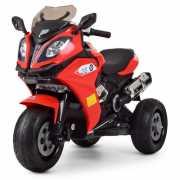 Мотоцикл M 3913EL-3 Bambi Racer. красный доставка из г.Odessa