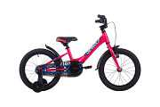 Детский велосипед Dewolf J160 Girl доставка из г.Kiev