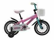Детский велосипед Merida Princess J12 2016 доставка из г.Kiev