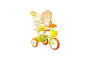 Детский велосипед Jaguar MS-0727 доставка из г.Kiev