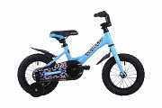 Детский велосипед Dewolf J120 Girl доставка из г.Kiev