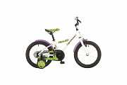 Детский велосипед Rock Machine Dino 16 доставка из г.Kiev