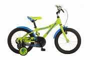Детский велосипед Rock Machine Cosmic 16 доставка из г.Kiev